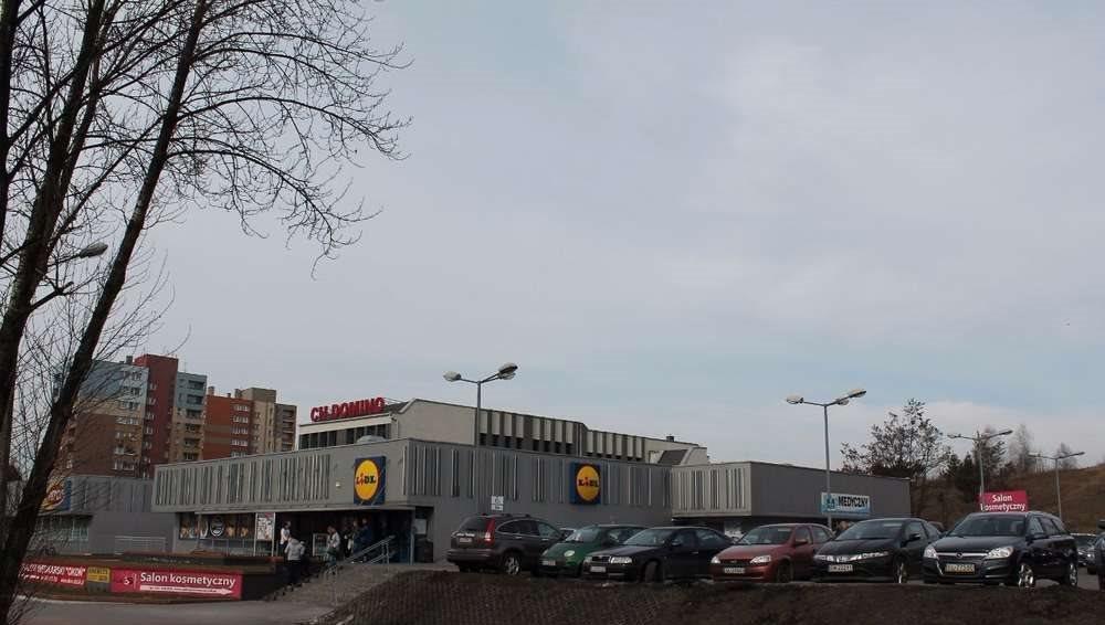 Lokal użytkowy na wynajem Ruda Śląska, Wirek, Obrońców Westerplatte 36  70m2 Foto 5