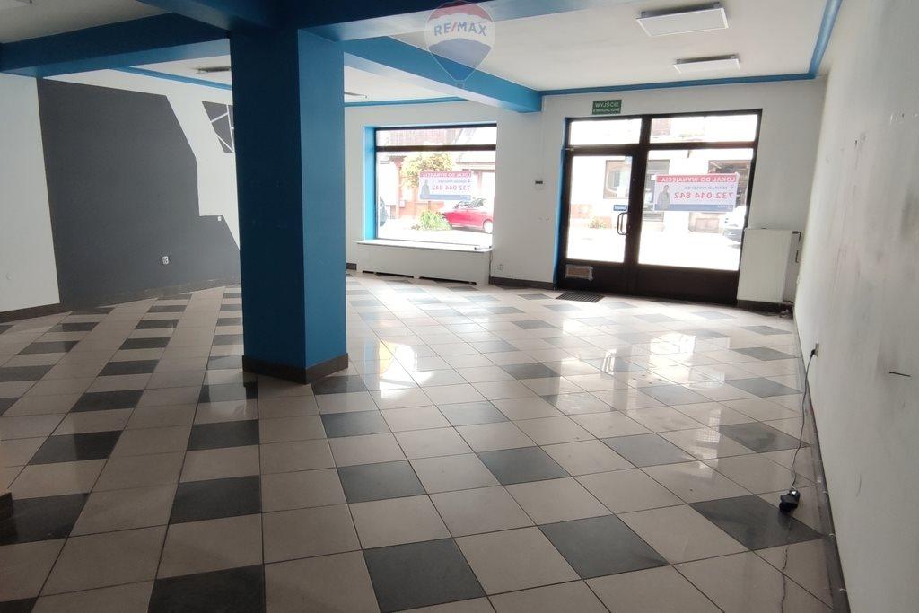 Lokal użytkowy na wynajem Nowy Targ  105m2 Foto 7