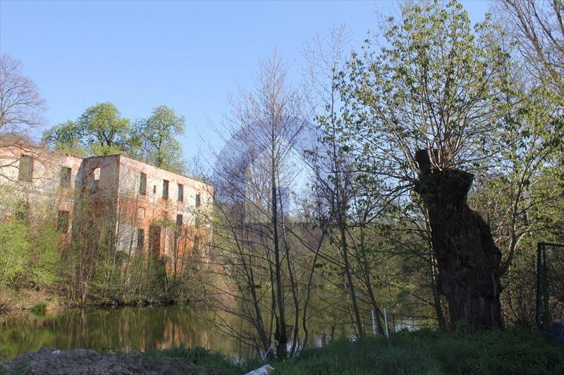 Działka przemysłowo-handlowa na sprzedaż Marcinowice  38015m2 Foto 3