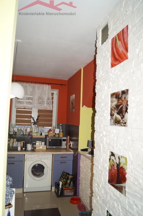 Mieszkanie dwupokojowe na sprzedaż Brzozów  50m2 Foto 13