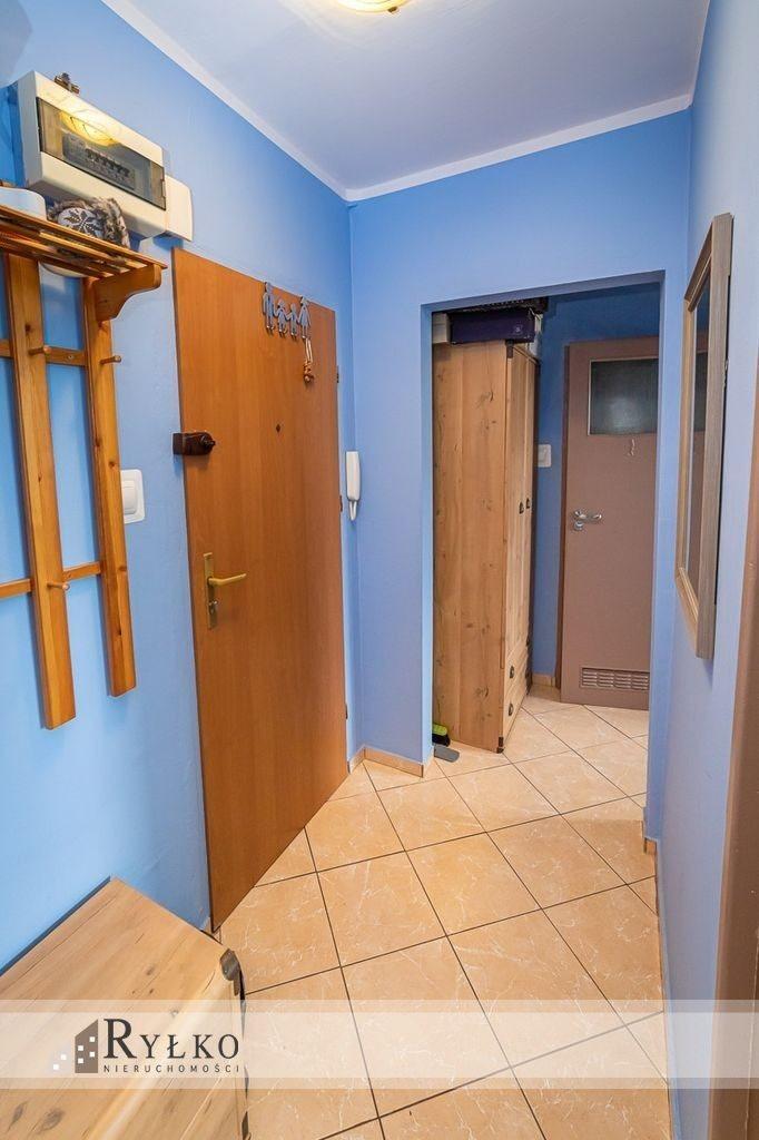 Mieszkanie dwupokojowe na wynajem Bydgoszcz, Kapuściska  36m2 Foto 5