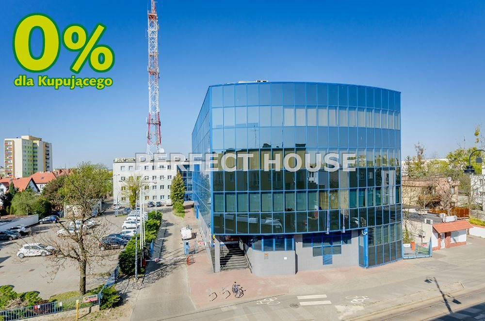 Lokal użytkowy na sprzedaż Bydgoszcz, Bielawy, Chodkiewicza  8495m2 Foto 4