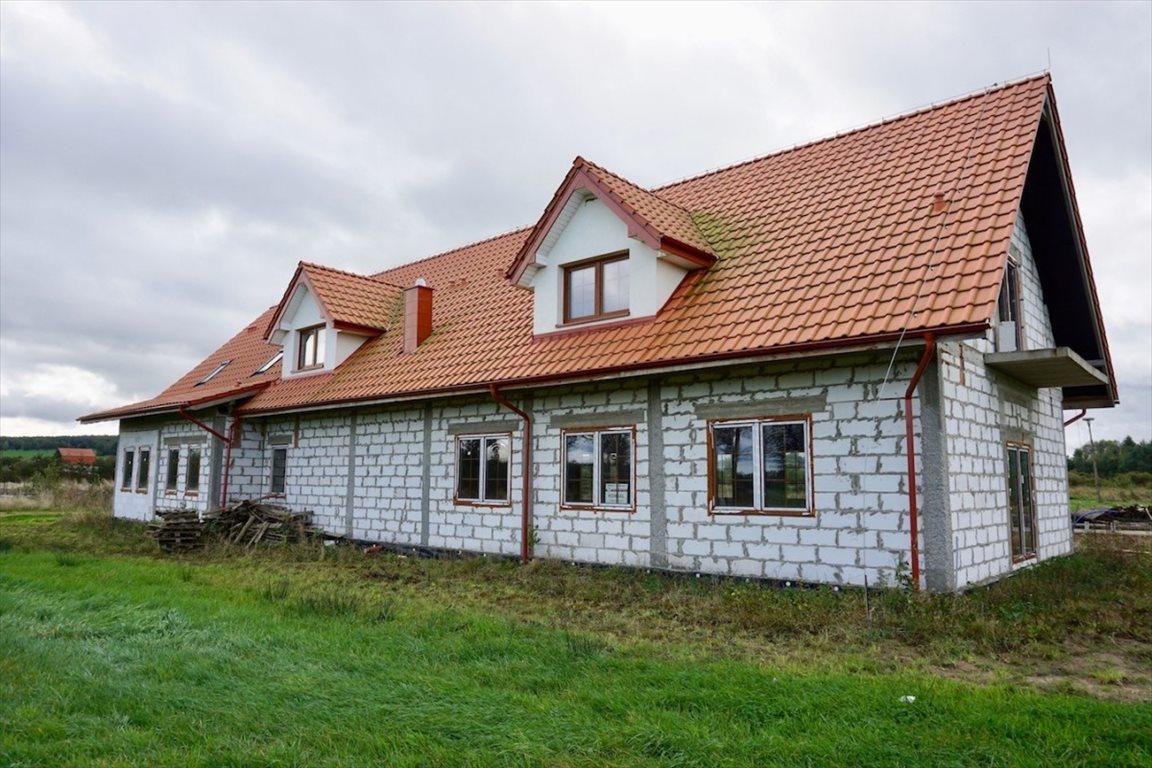 Działka inwestycyjna na sprzedaż Żarnowiec  10600m2 Foto 5