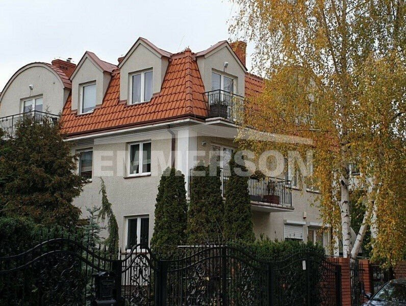 Mieszkanie trzypokojowe na sprzedaż Warszawa, Ursynów, Taneczna  80m2 Foto 9