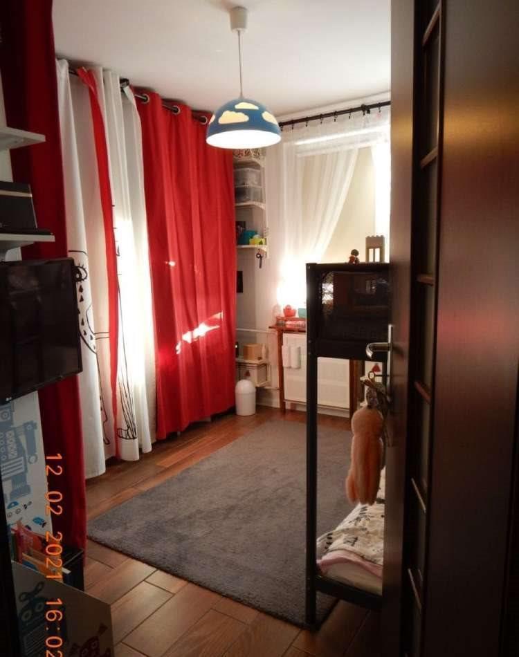 Mieszkanie dwupokojowe na sprzedaż Kluczbork  47m2 Foto 9