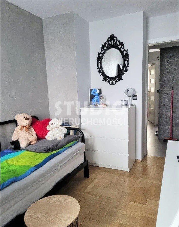 Mieszkanie trzypokojowe na sprzedaż Kraków, Krowodrza, gen. Augusta Fieldorfa-Nila  65m2 Foto 8