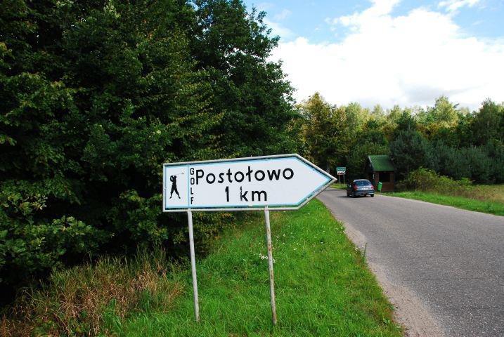 Działka budowlana pod dzierżawę Postołowo, Kościół, Las, Przystanek autobusowy, Tereny rekrea, GŁÓWNA  1900m2 Foto 4