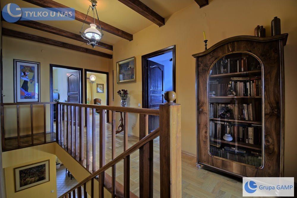 Dom na sprzedaż Rząska, Balicka  260m2 Foto 11