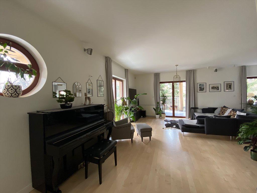 Mieszkanie na sprzedaż Warszawa, Bielany, Gdańska  164m2 Foto 3