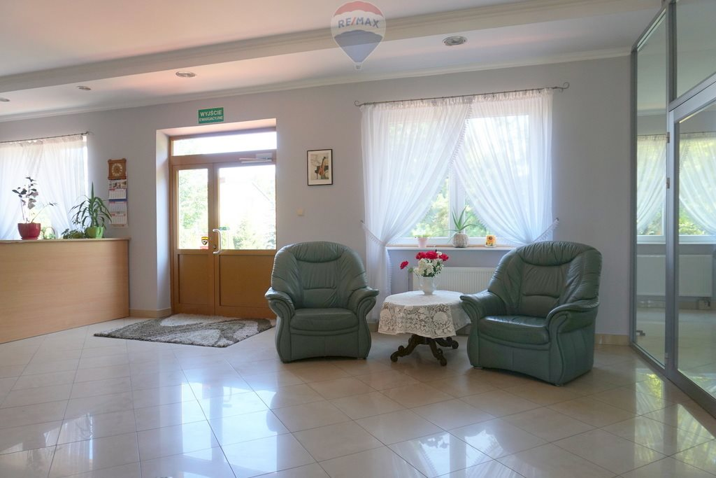 Lokal użytkowy na sprzedaż Feliksów  680m2 Foto 4