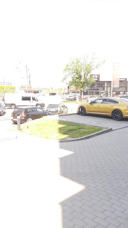 Lokal użytkowy na sprzedaż Kraków, Prądnik Czerwony, Prądnik Czerwony, Powstańców  40m2 Foto 7