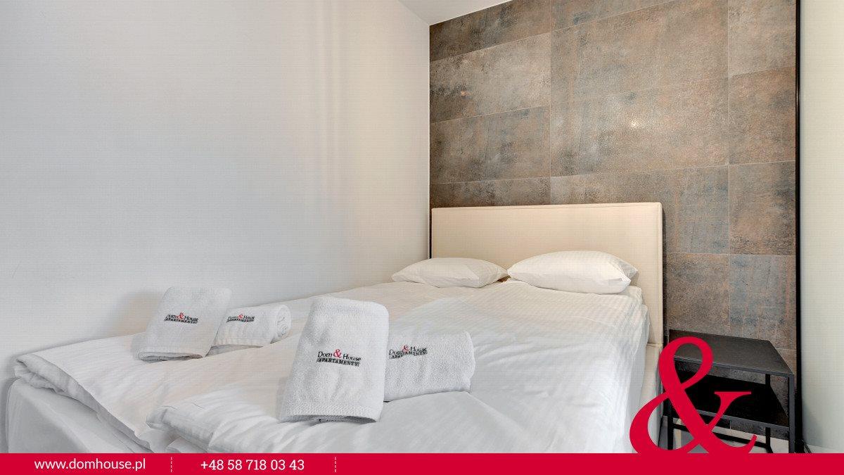 Mieszkanie dwupokojowe na wynajem Gdańsk, Śródmieście, Kotwiczników  35m2 Foto 6