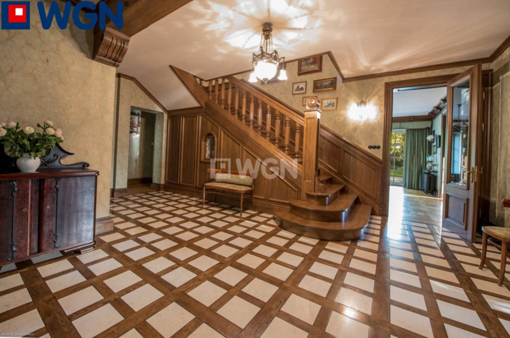 Dom na sprzedaż Łódź, Bałuty, Bałuty  553m2 Foto 3