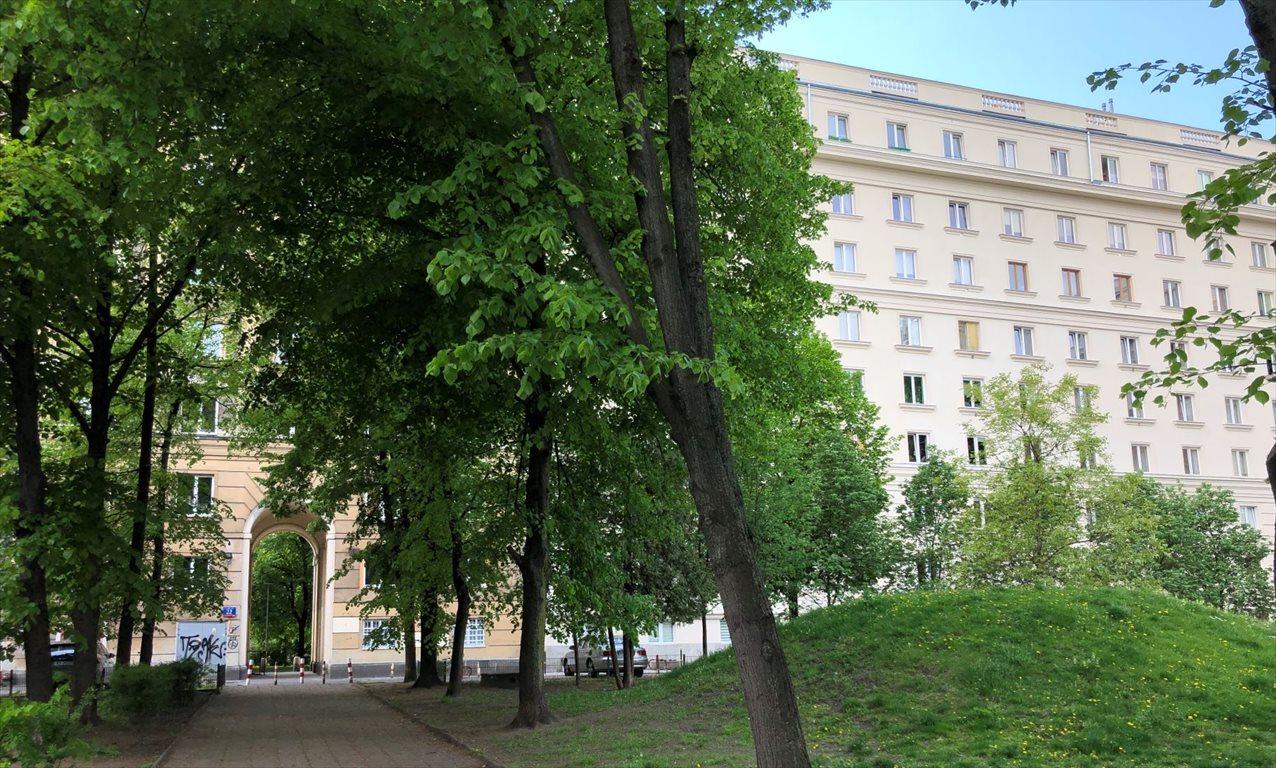 Mieszkanie trzypokojowe na sprzedaż Warszawa, Śródmieście, Muranów, Andersa 24  49m2 Foto 13