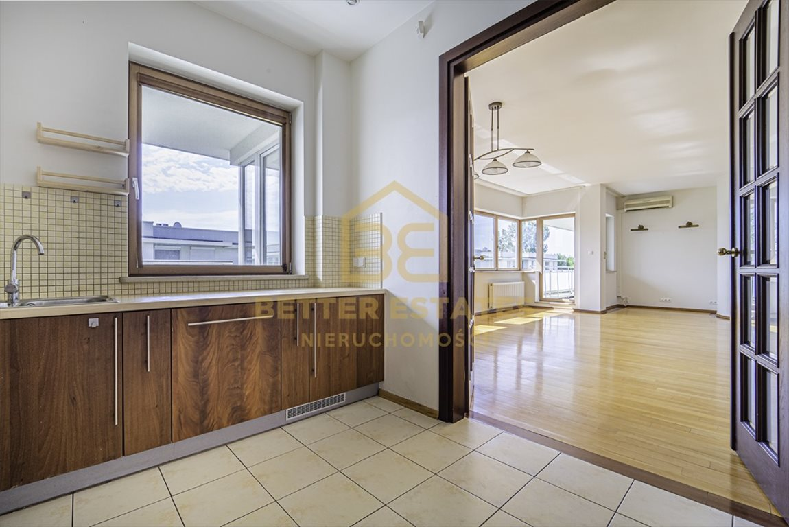 Mieszkanie czteropokojowe  na sprzedaż Warszawa, Mokotów Stegny  149m2 Foto 5