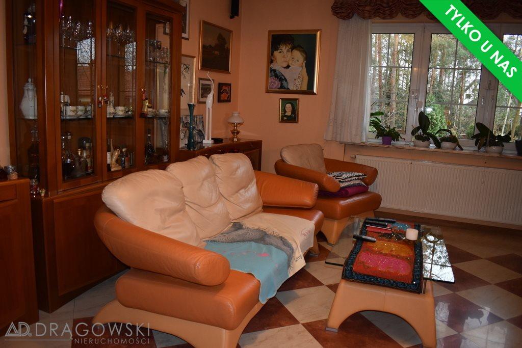 Dom na sprzedaż Warszawa, Wawer, Radość  290m2 Foto 2