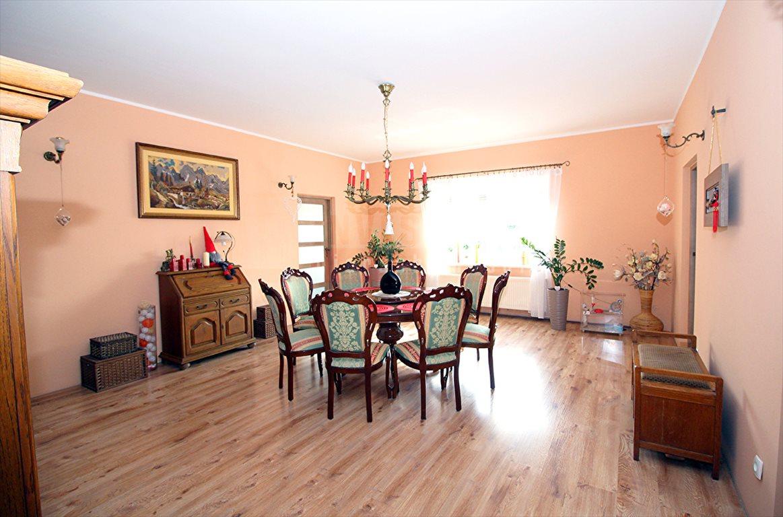 Dom na sprzedaż Głuszyna  295m2 Foto 3