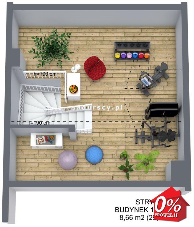 Dom na sprzedaż Wielka Wieś, Modlniczka, Modlniczka, Okólna  114m2 Foto 6
