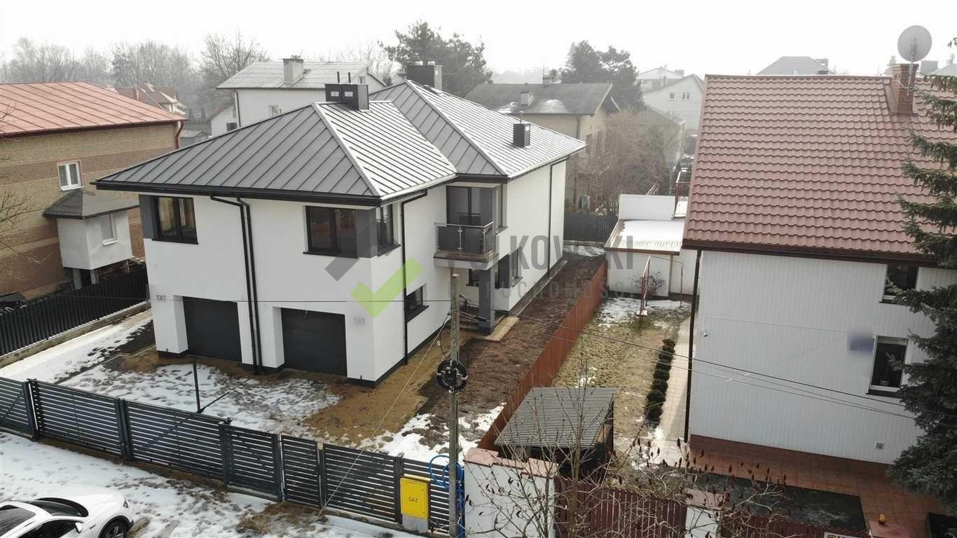 Dom na sprzedaż Kobyłka, Kobyłka  150m2 Foto 8