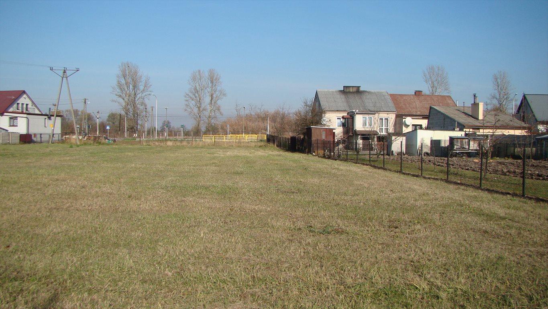 Działka budowlana na sprzedaż Bodzechów, Kolejowa  3000m2 Foto 7