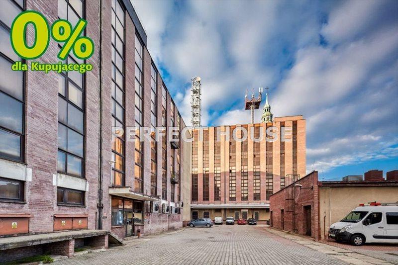 Lokal użytkowy na sprzedaż Gliwice  7246m2 Foto 5