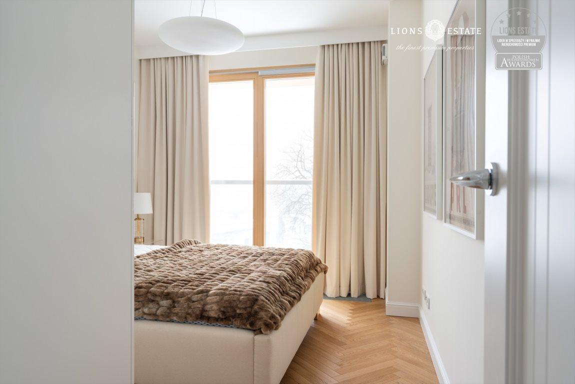 Mieszkanie dwupokojowe na sprzedaż Warszawa, Wola Czyste, Kolejowa  52m2 Foto 6