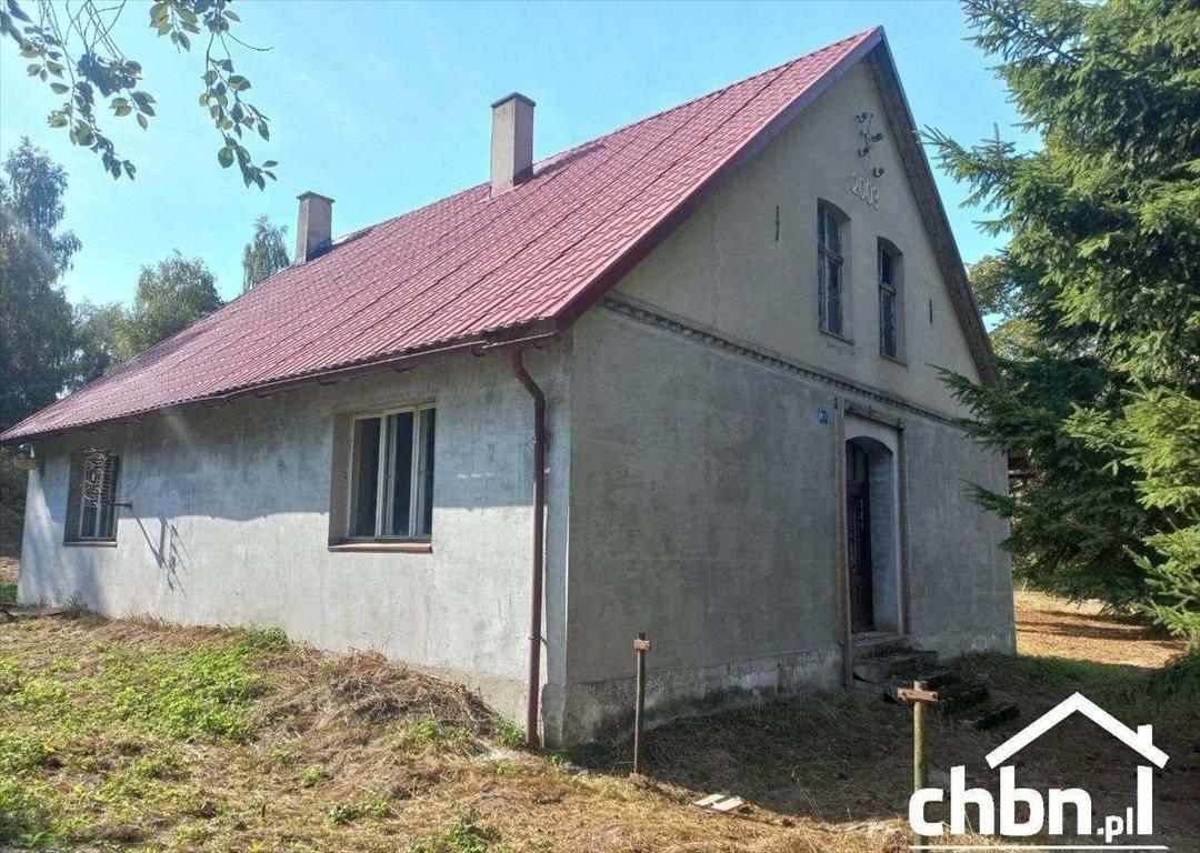 Dom na sprzedaż Sławęcin, Lisia Góra  140m2 Foto 5