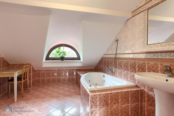 Dom na sprzedaż Warszawa, Wawer, Marysin Wawerski, Akwarelowa  181m2 Foto 13