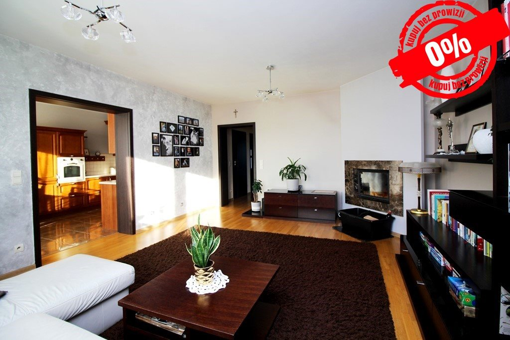 Mieszkanie trzypokojowe na sprzedaż Rzeszów, Strażacka  74m2 Foto 1