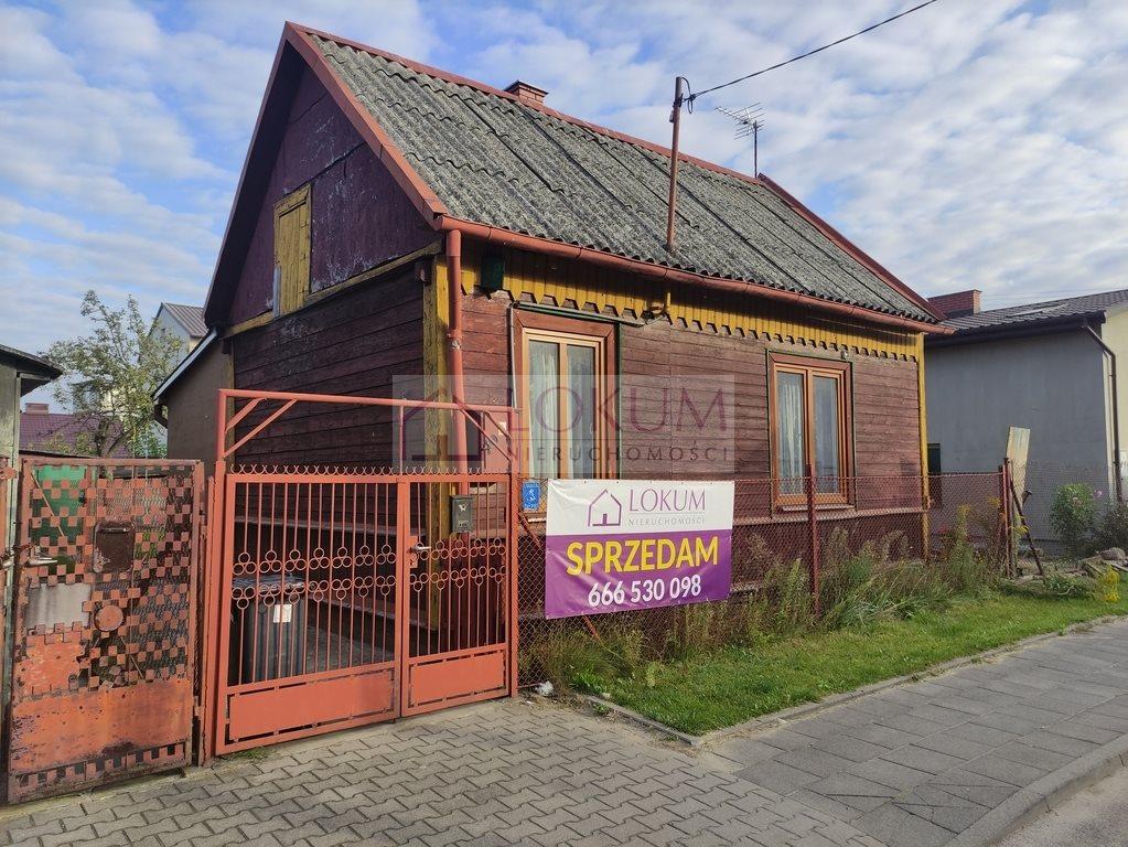 Dom na sprzedaż Radom, Glinice  65m2 Foto 1