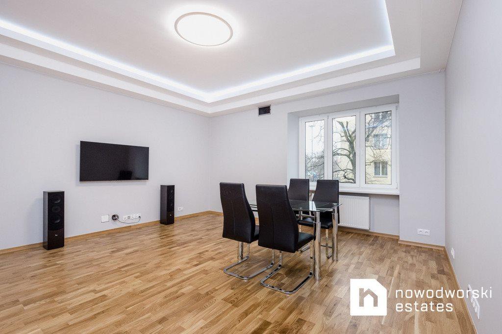 Mieszkanie dwupokojowe na wynajem Warszawa, Ochota, Stara Ochota, Grójecka  59m2 Foto 3