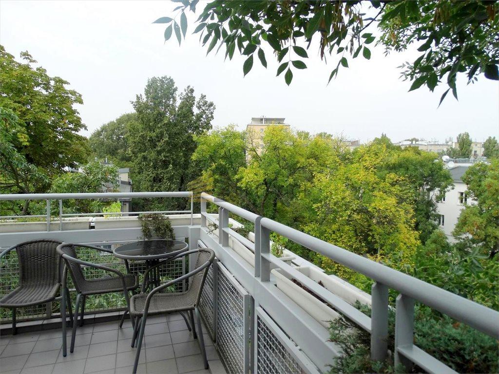 Mieszkanie trzypokojowe na wynajem Warszawa, Praga-Południe, Saska Kępa, Saska  137m2 Foto 10