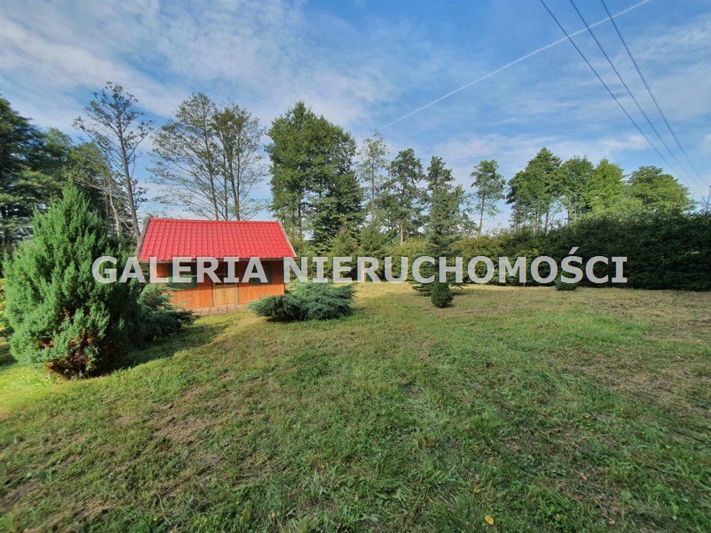 Działka rolna na sprzedaż Cerkiewnik  1000m2 Foto 7