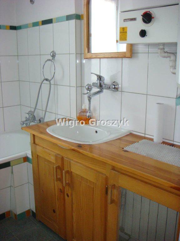 Dom na wynajem Warszawa, Ochota, Szczęśliwice  210m2 Foto 3