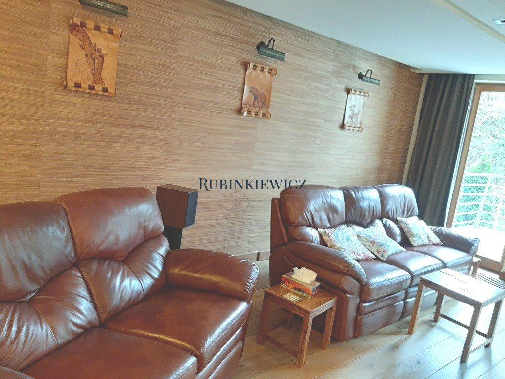 Mieszkanie trzypokojowe na sprzedaż Warszawa, Wilanów, Łucznicza  119m2 Foto 6