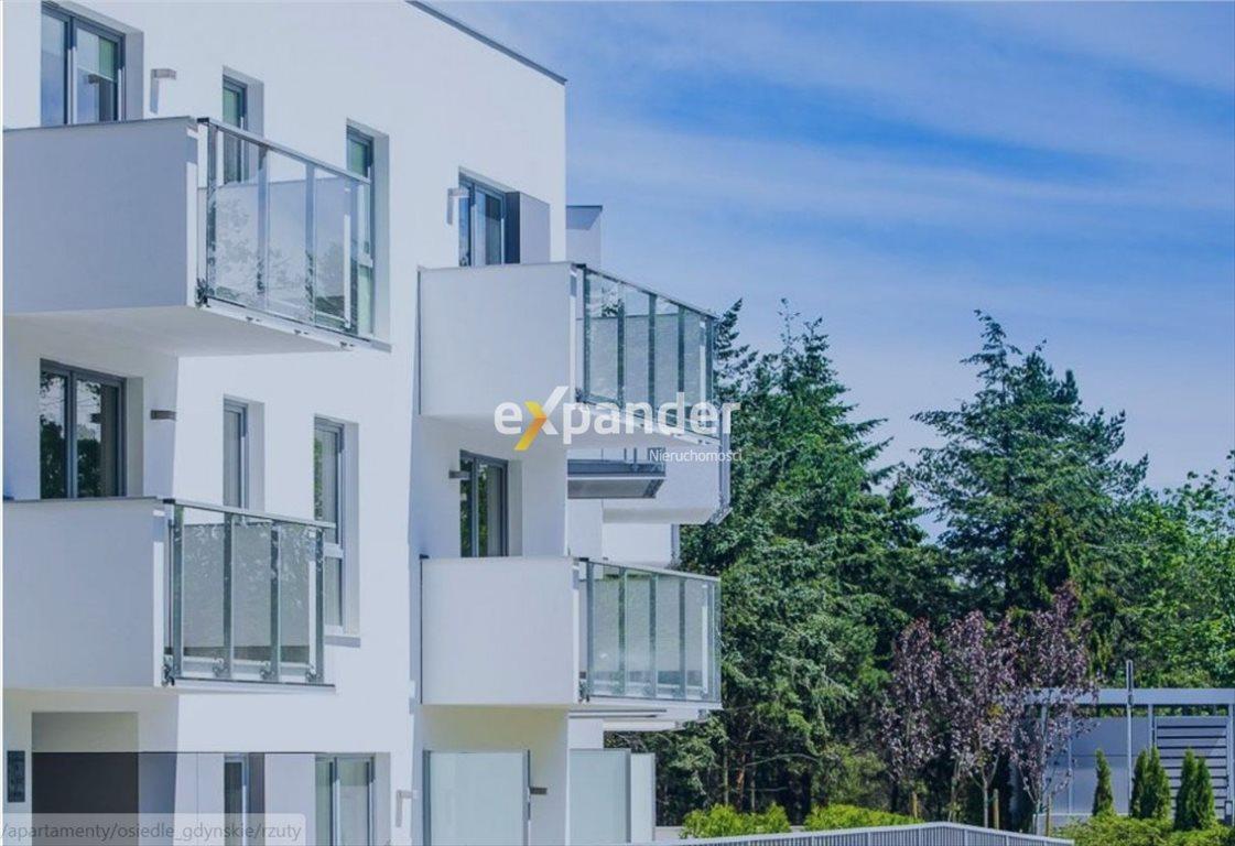 Mieszkanie czteropokojowe  na sprzedaż Gdynia, Oksywie, Argentyńska  72m2 Foto 1