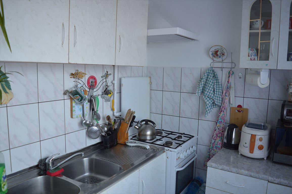 Mieszkanie dwupokojowe na sprzedaż Mielec, Borek, Kocjana  39m2 Foto 11