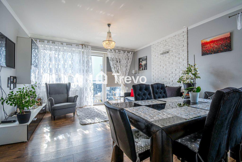 Mieszkanie dwupokojowe na sprzedaż Gdańsk, Kowale  50m2 Foto 1
