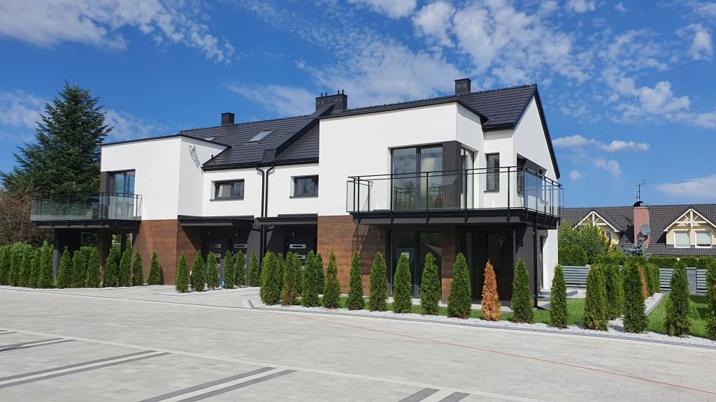 Mieszkanie na sprzedaż Bielsko-Biała  120m2 Foto 1