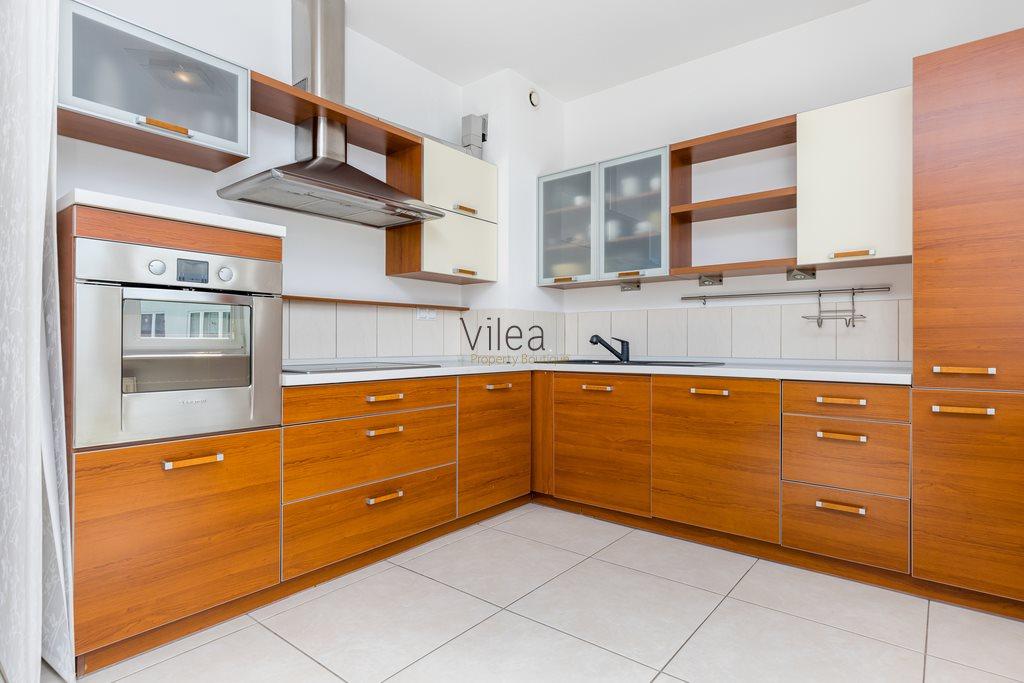 Mieszkanie czteropokojowe  na sprzedaż Warszawa, Ursynów, Kabaty, Wąwozowa  133m2 Foto 3