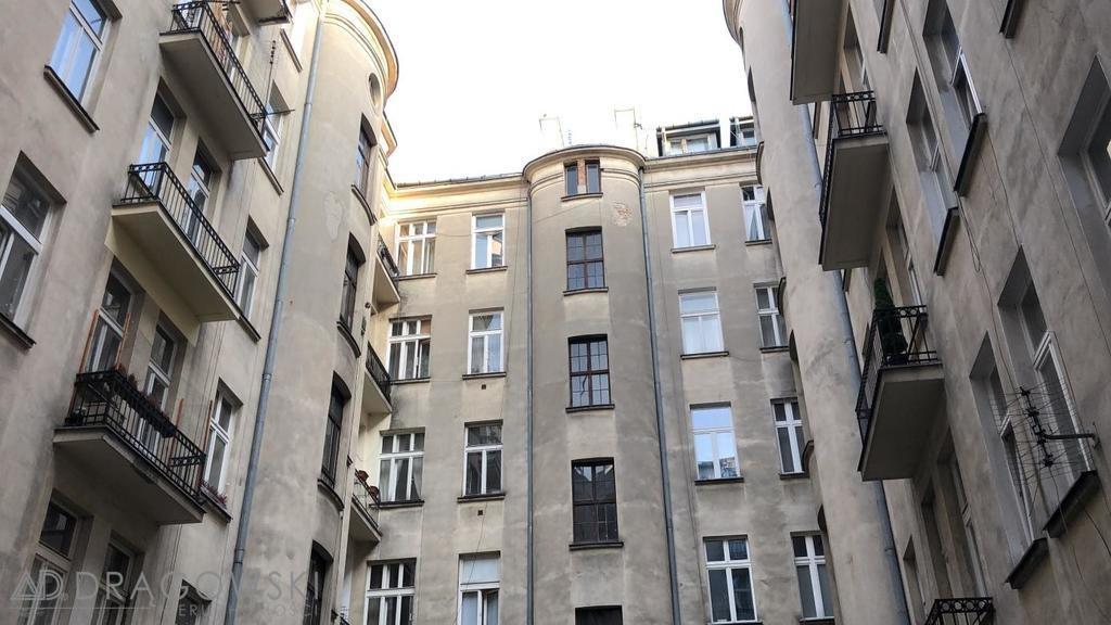 Lokal użytkowy na wynajem Warszawa, Śródmieście, Mokotowska  156m2 Foto 3