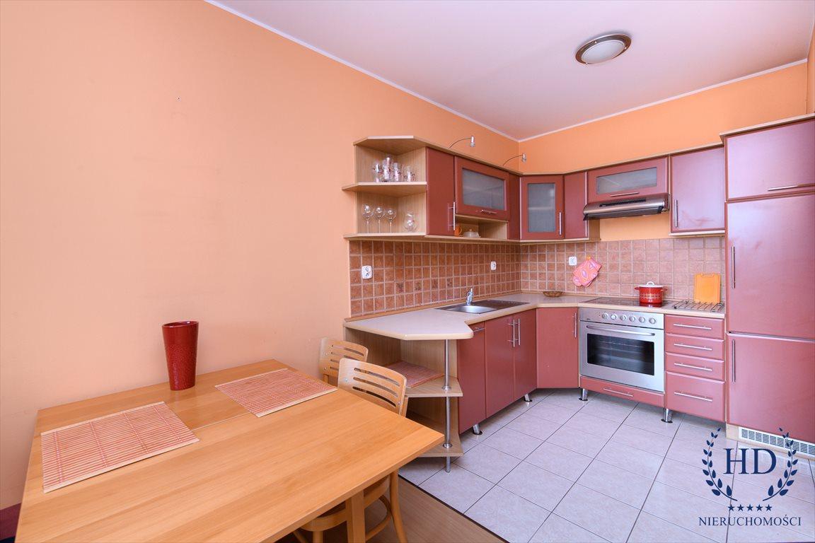 Mieszkanie dwupokojowe na wynajem Gdynia, Redłowo, Legionów  50m2 Foto 3