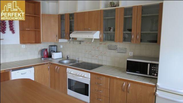 Mieszkanie dwupokojowe na wynajem Olsztyn, Centrum, Dywizjonu 303  40m2 Foto 5