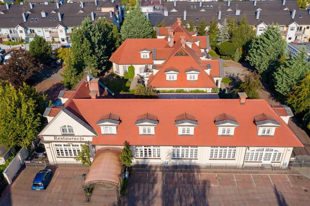 Lokal użytkowy na sprzedaż Plewiska, Grunwaldzka  1300m2 Foto 1