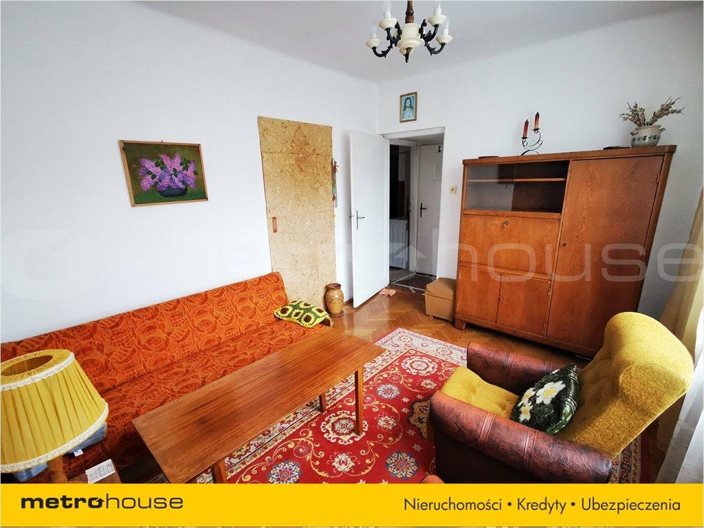 Mieszkanie trzypokojowe na sprzedaż Lublin, Rury, Grażyny  56m2 Foto 4