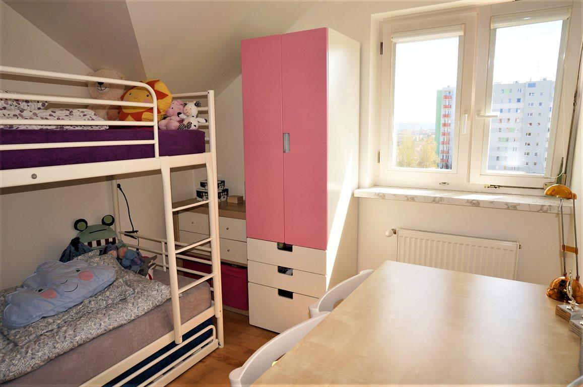 Mieszkanie dwupokojowe na sprzedaż Rzeszów, Krakowska Południe, Lewakowskiego  55m2 Foto 13