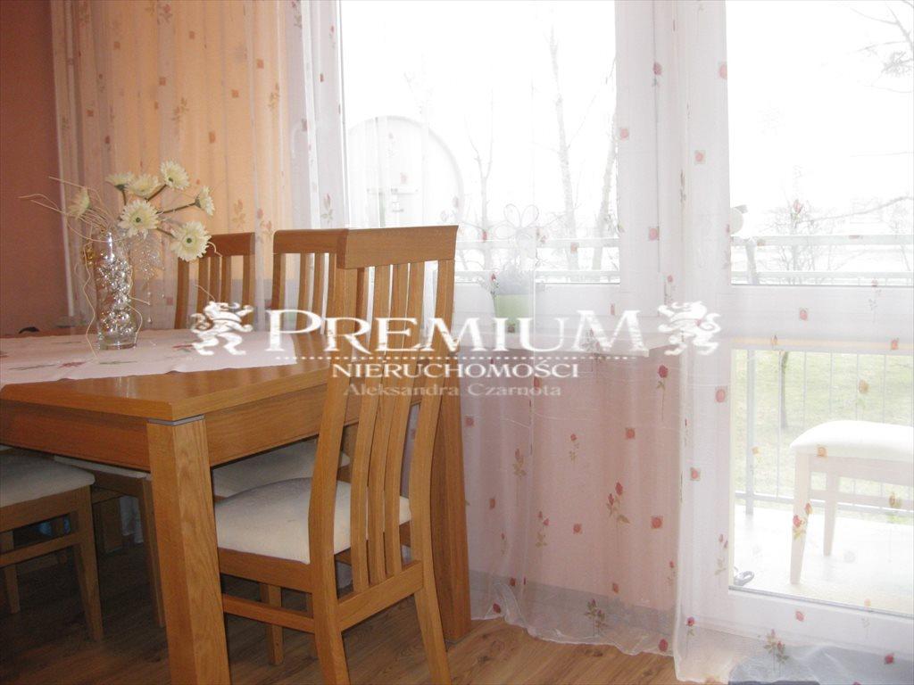 Mieszkanie czteropokojowe  na sprzedaż Wrocław, Fabryczna, Nowy Dwór, okol. Strzegomskiej  82m2 Foto 1
