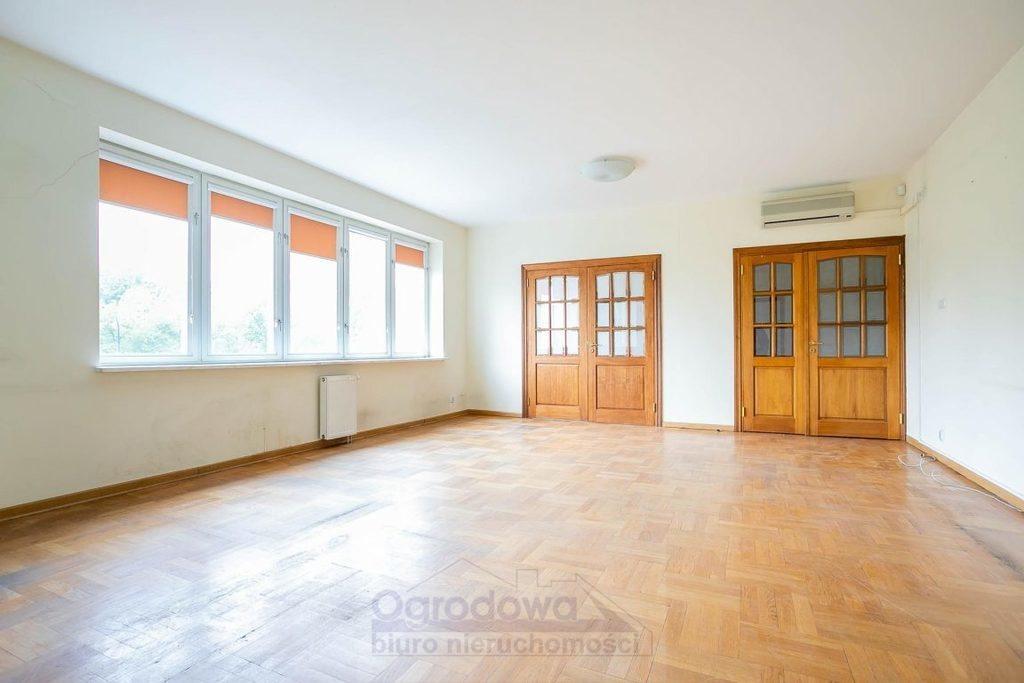 Mieszkanie na wynajem Warszawa, Mokotów, Dolny Mokotów, Jana III Sobieskiego  190m2 Foto 2