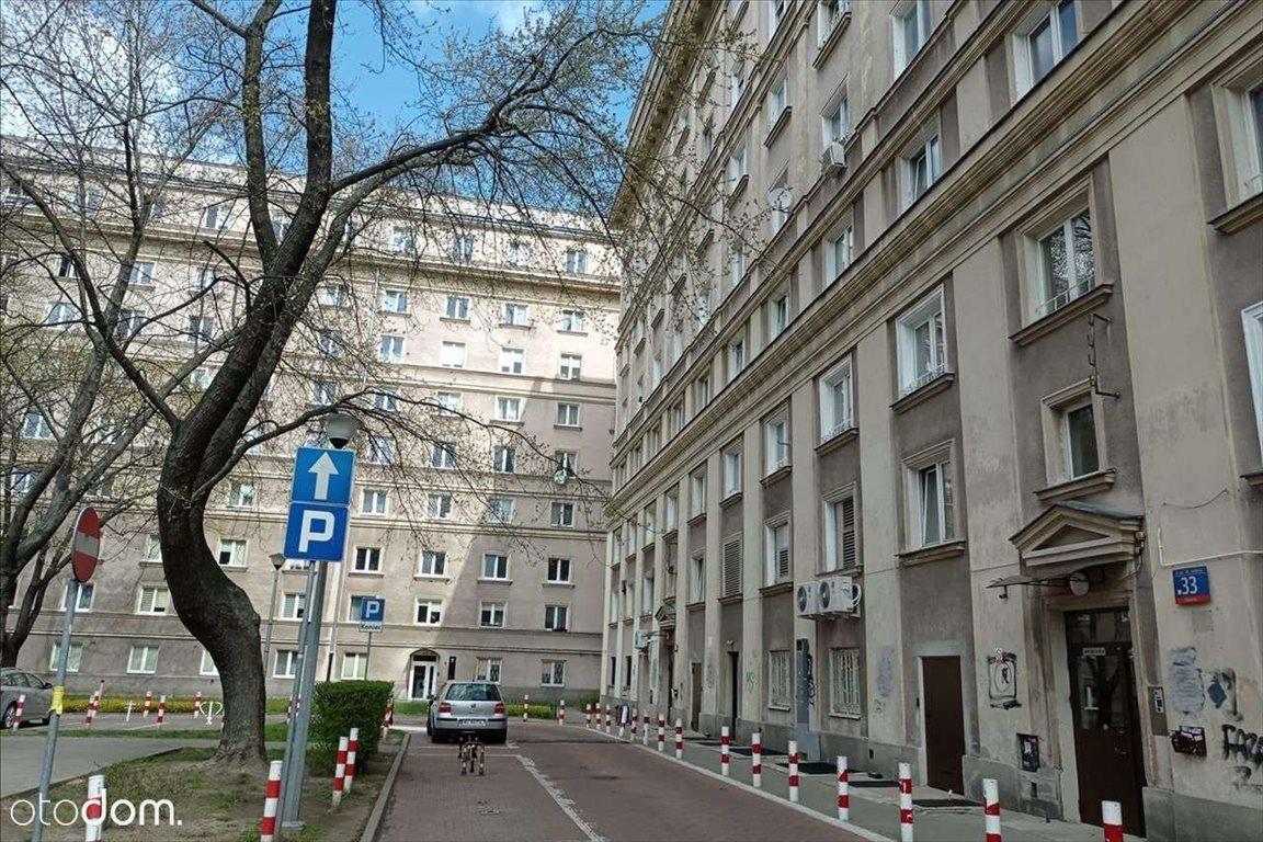 Mieszkanie trzypokojowe na sprzedaż Warszawa, Śródmieście, Andersa  69m2 Foto 6