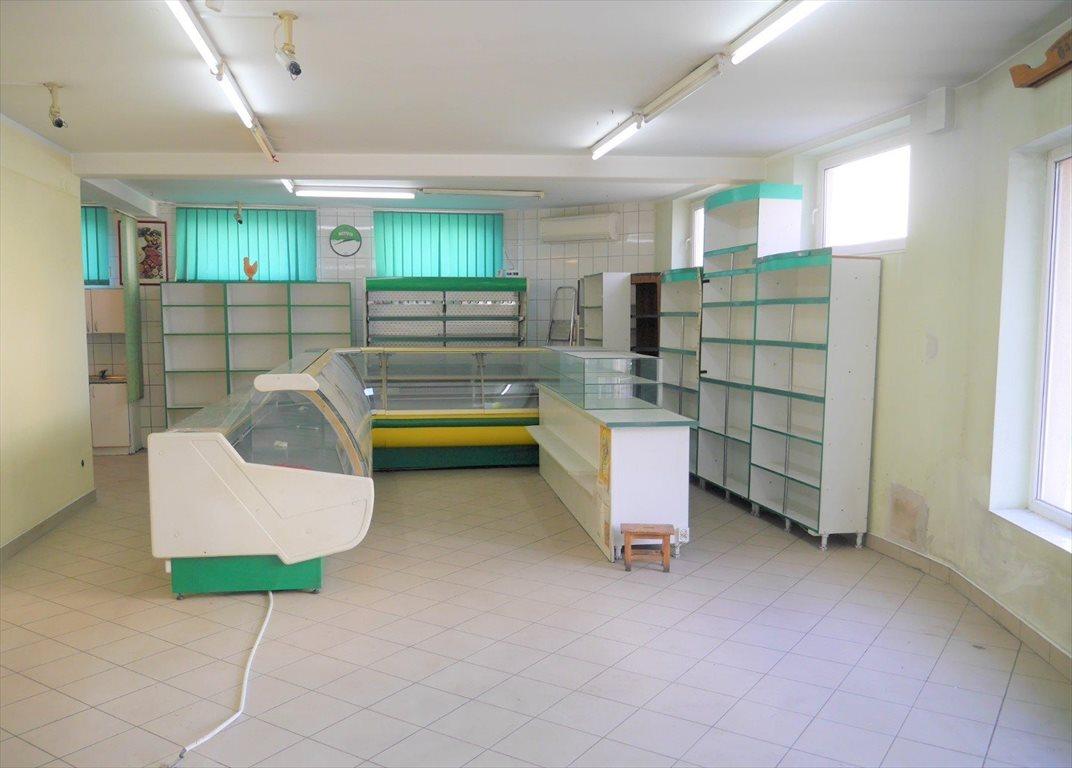 Lokal użytkowy na sprzedaż Sosnowiec, Środula  400m2 Foto 7